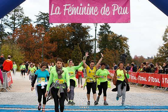 Femina Santé Running Club