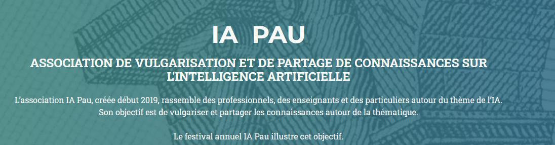 """Conférence du Mathématicien Sébastien Loustau : """"Intelligence artificielle, réchauffement climatique et machine learning"""" : compte-rendu, diaporama et vidéo"""