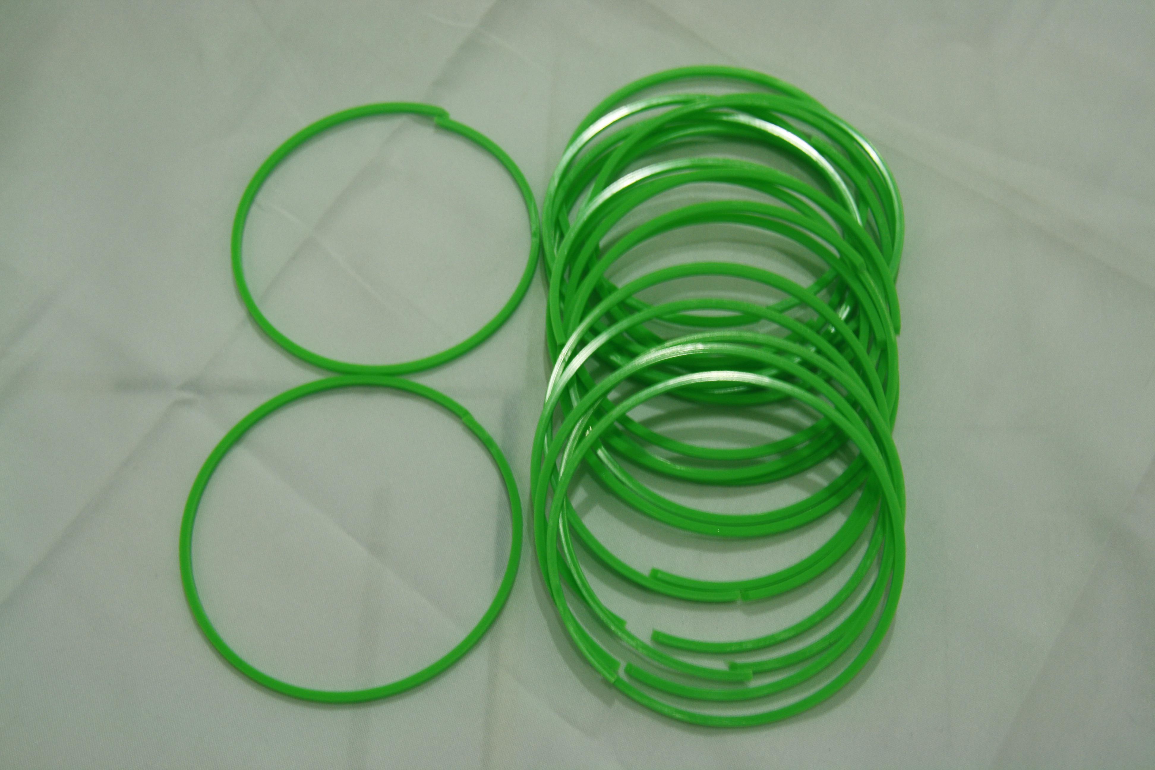 Backup Ring-BRTG-3