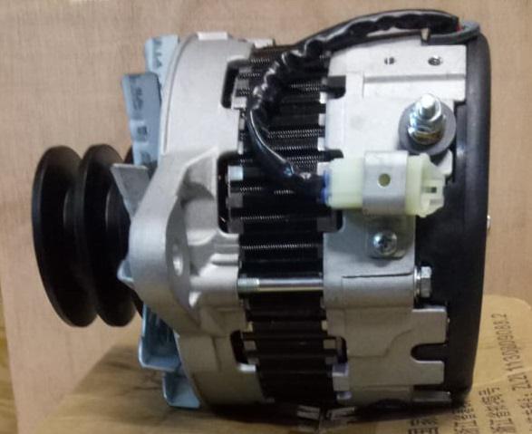 Dinamo Alternator J08C 3
