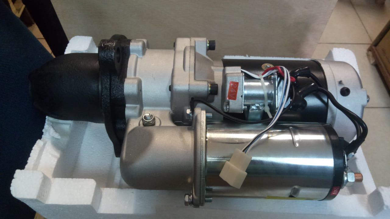 Dinamo Starter PC300 2