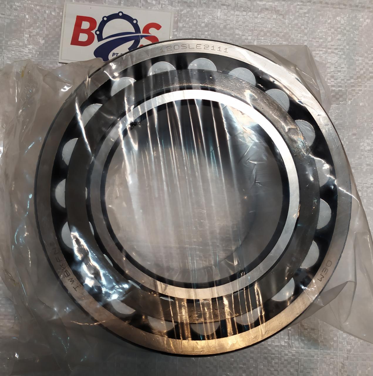 Bearing Excavator_120SLE2111