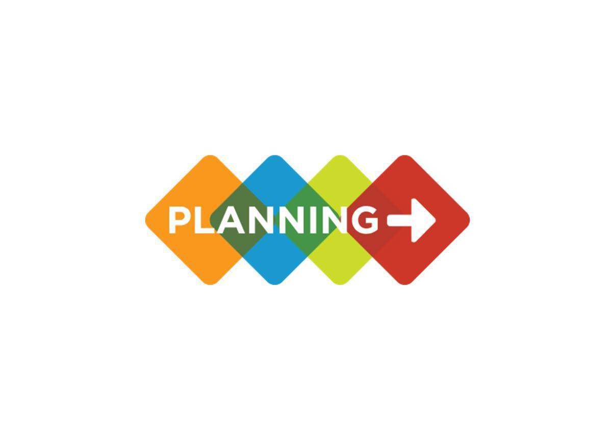 Planning des travaux