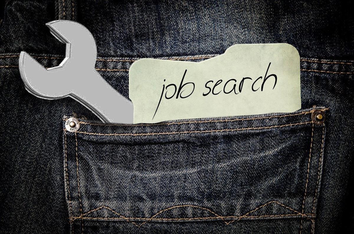 Chômage: Nouveau recul en Août, un niveau proche de l'avant crise