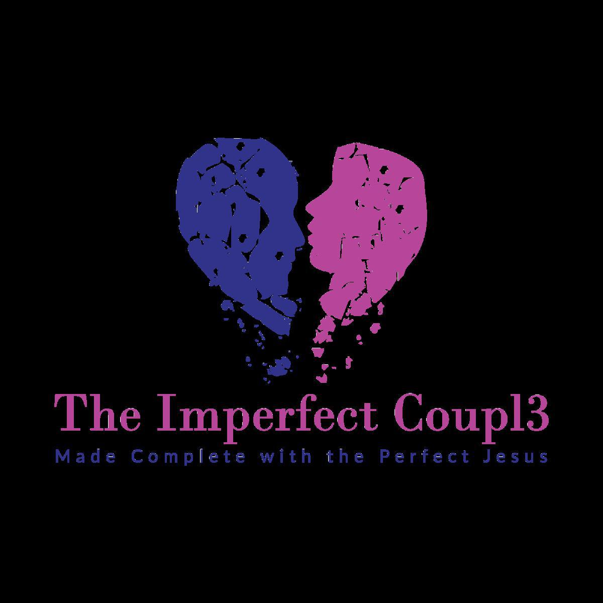 Dating With Purpose (Self paced)