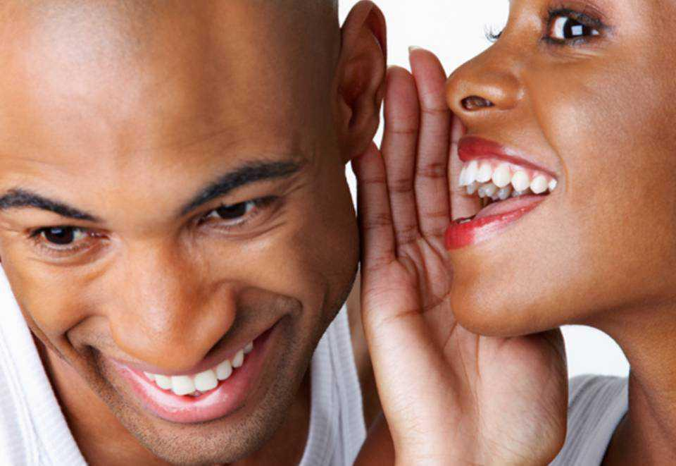 The Men Have Spoken: 9 Things A Man Wants To Hear