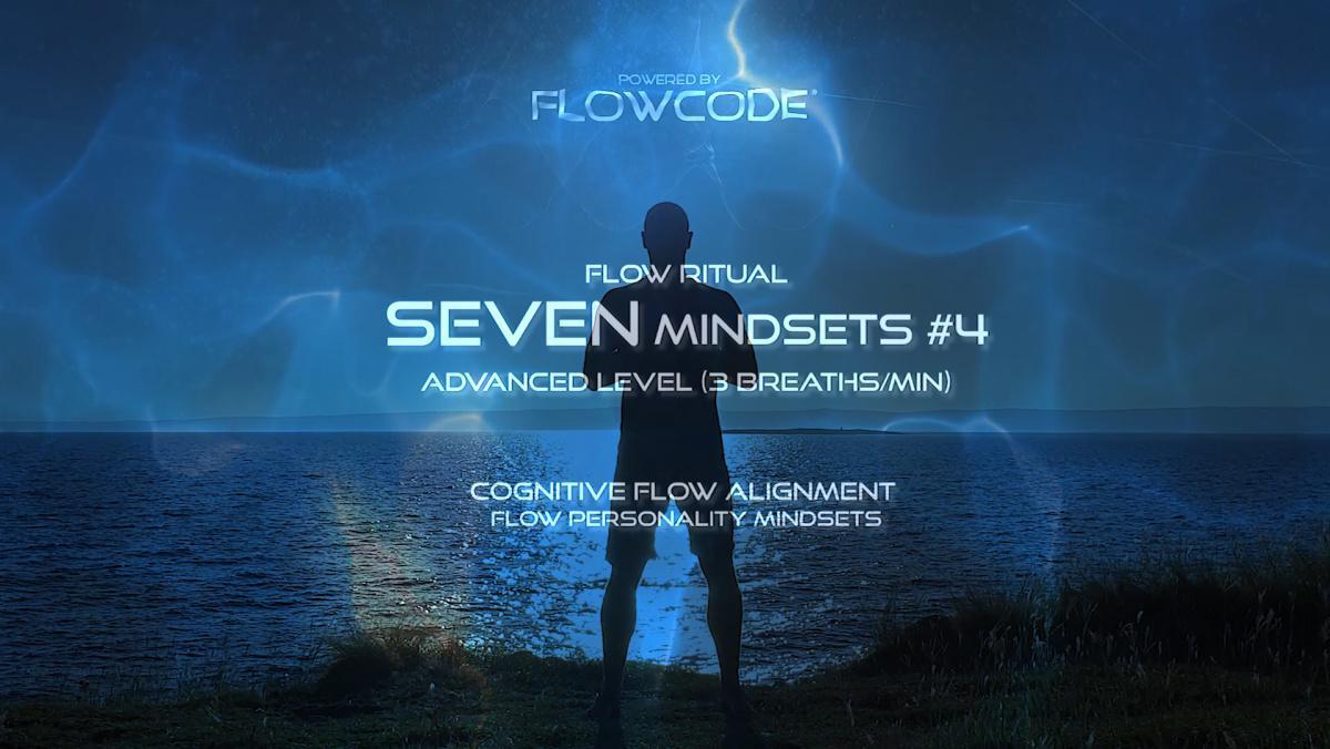 Flow rituals - Seven mindsets #4 (Free)