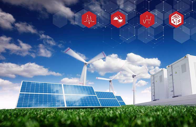 Hibridación: una estrategia energética disruptiva y rentable