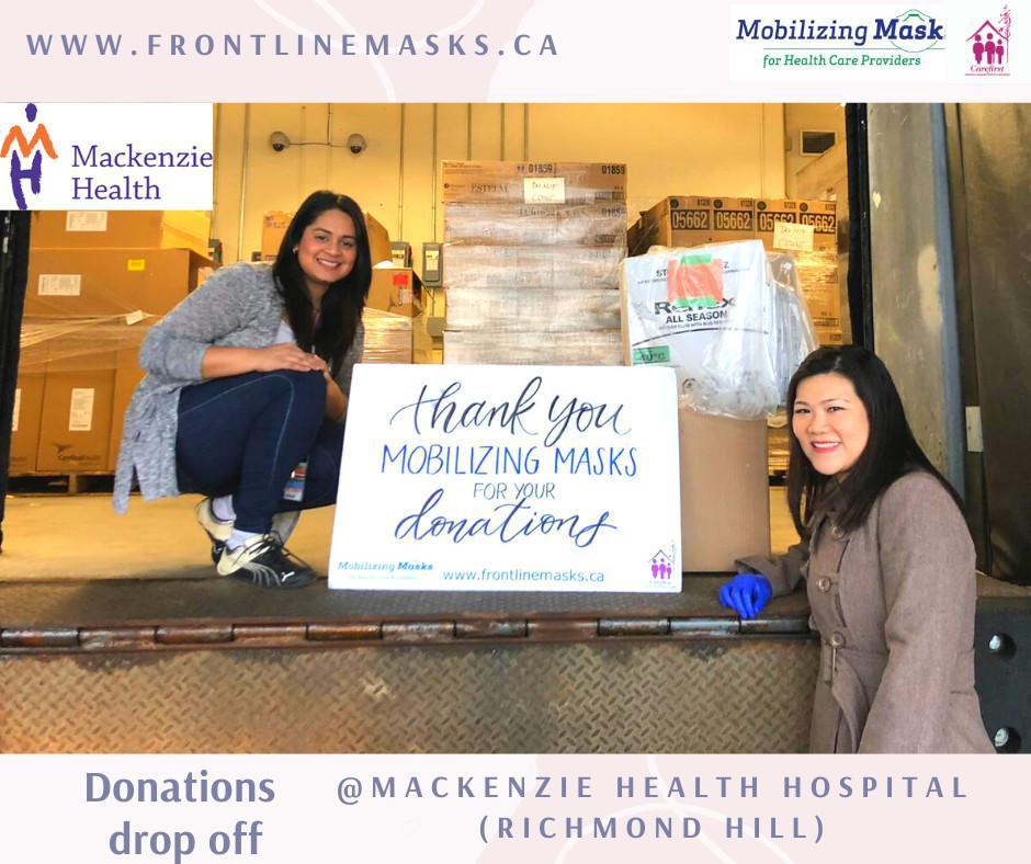 Mackenzie Health Hospital