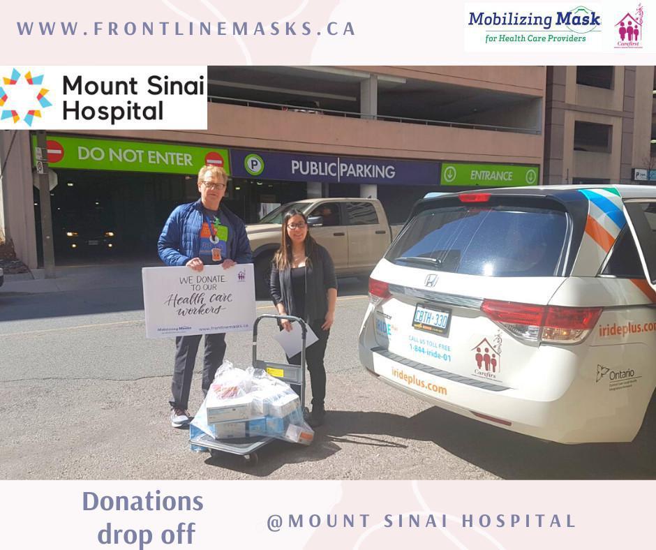 Mount Sinai Hospital
