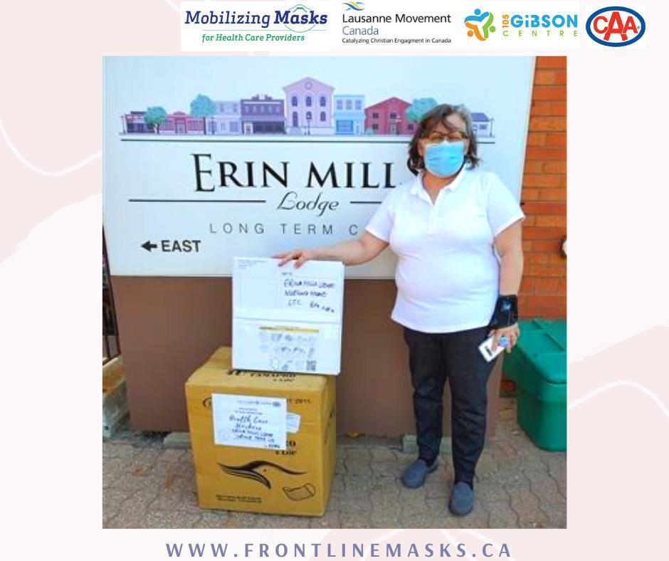 Erin Mills Lodge Long Term Care