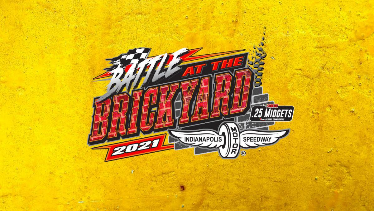 Battle at the Brickyard –EVENT INFO