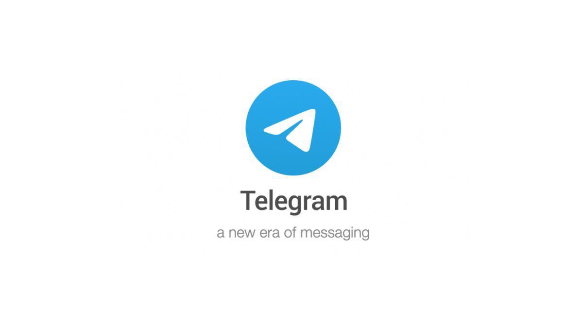 Join Telegram For National Event Communication