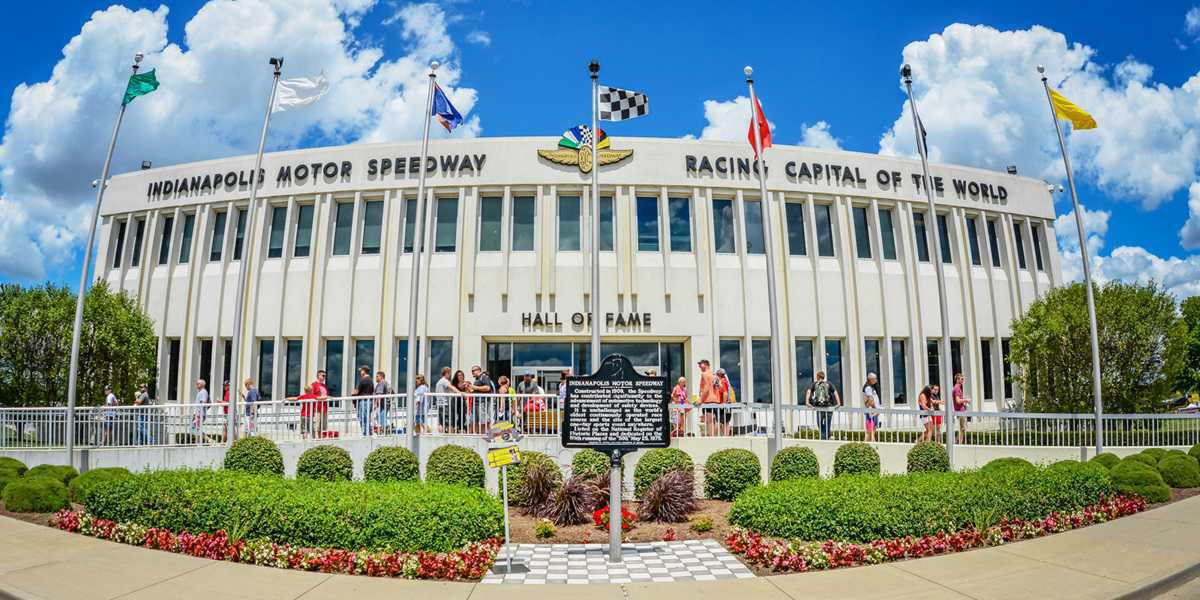 Indy Go-ers: Your Guide to the IMS Museum & Local Restaurants