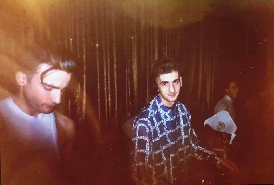 Viceversa & Sauro 1991
