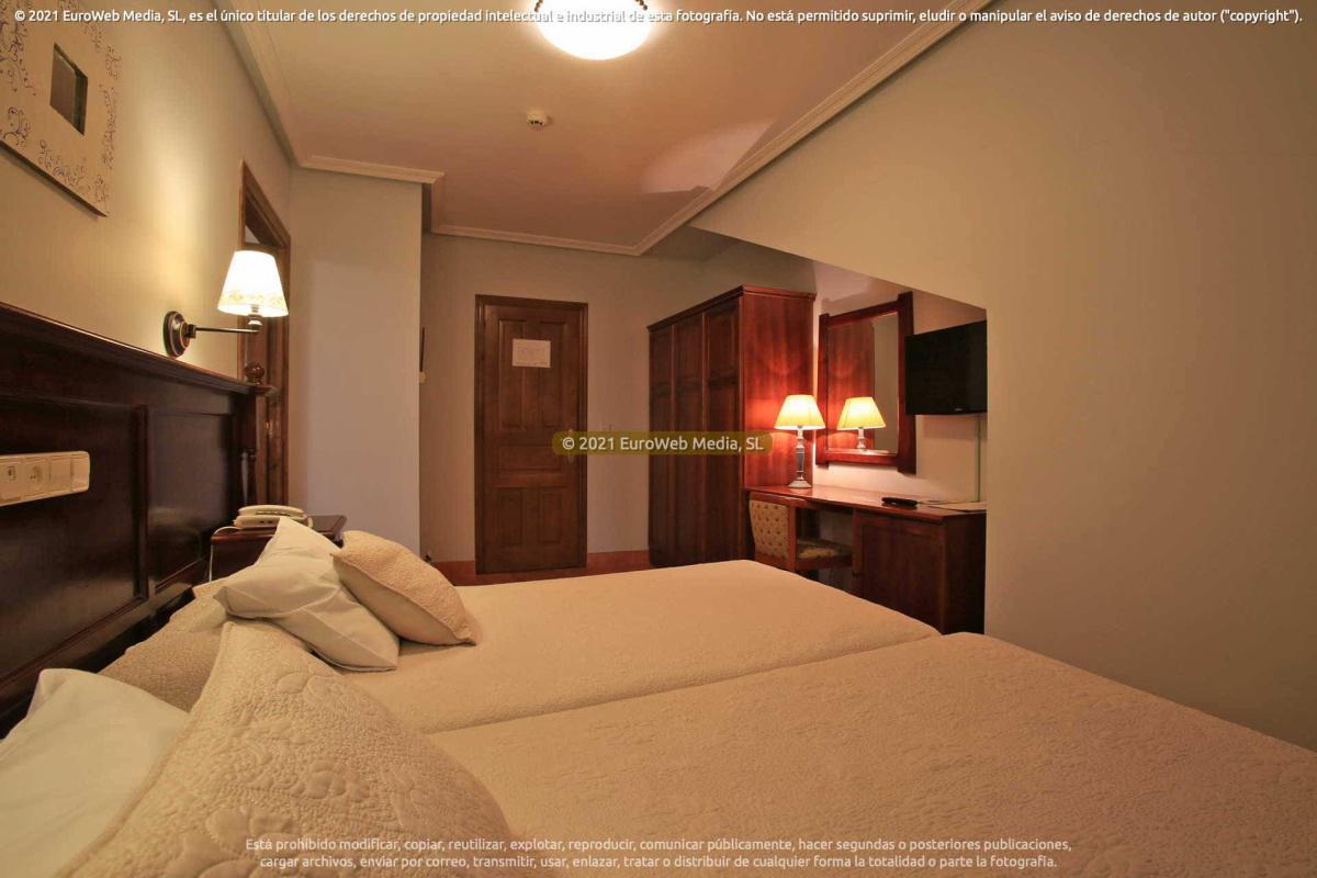 Habitación 23