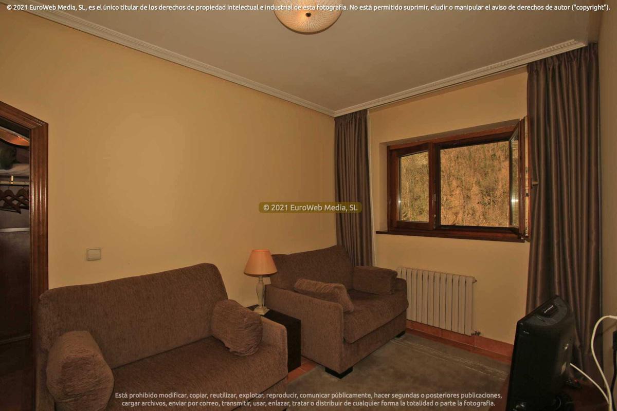 Habitación 21