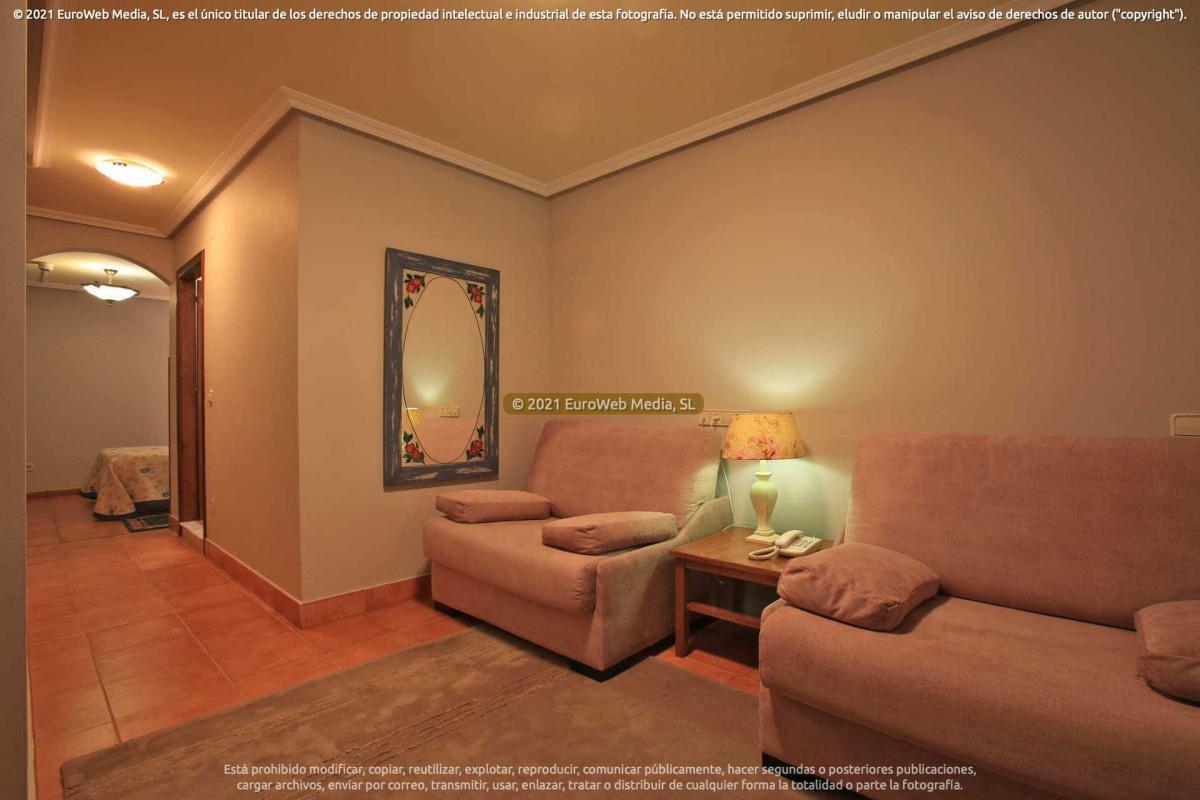 Habitación 17