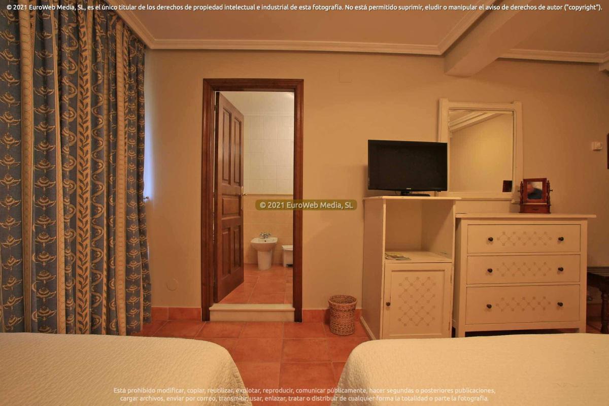 Habitación 13