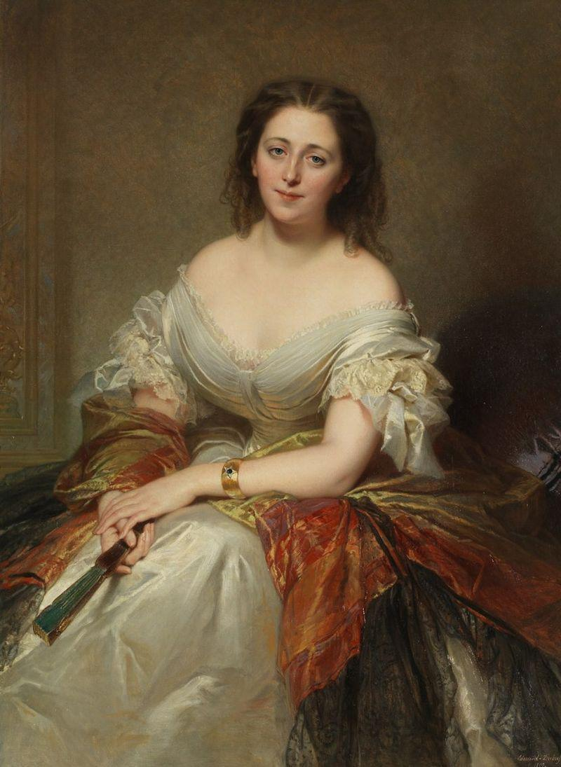 La comtesse Walewska