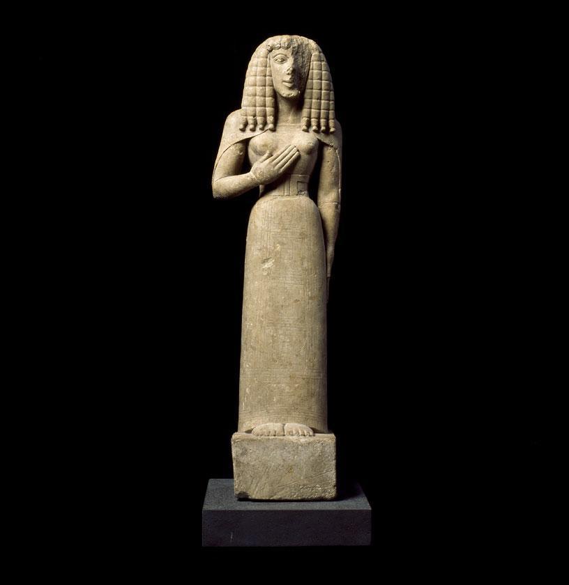 La Dame de pierre