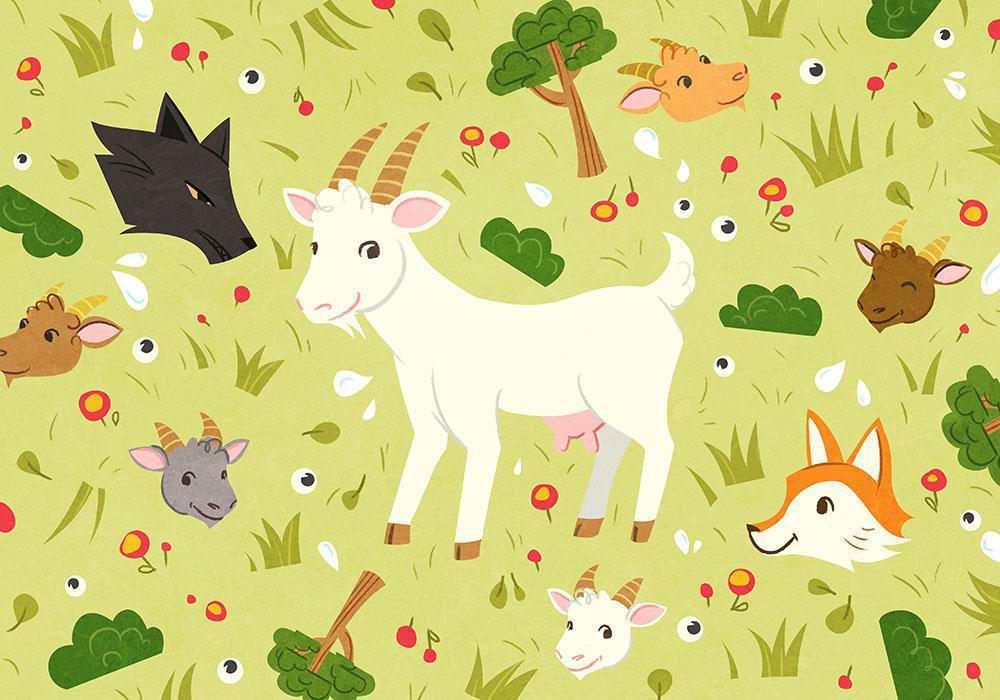La ruse du renard