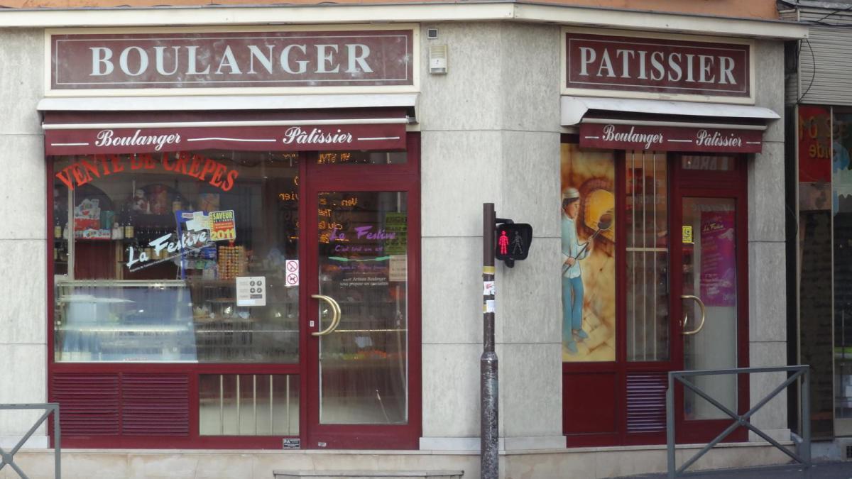 Le Croissant de Montmorency