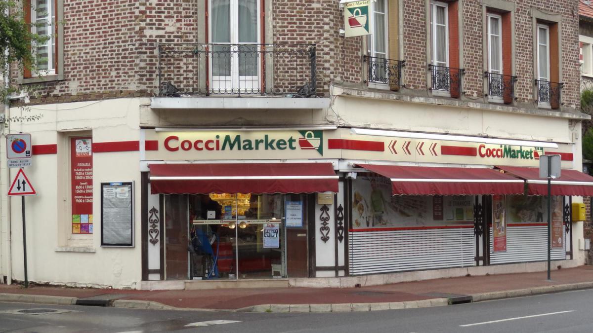 CocciMarket Soisy