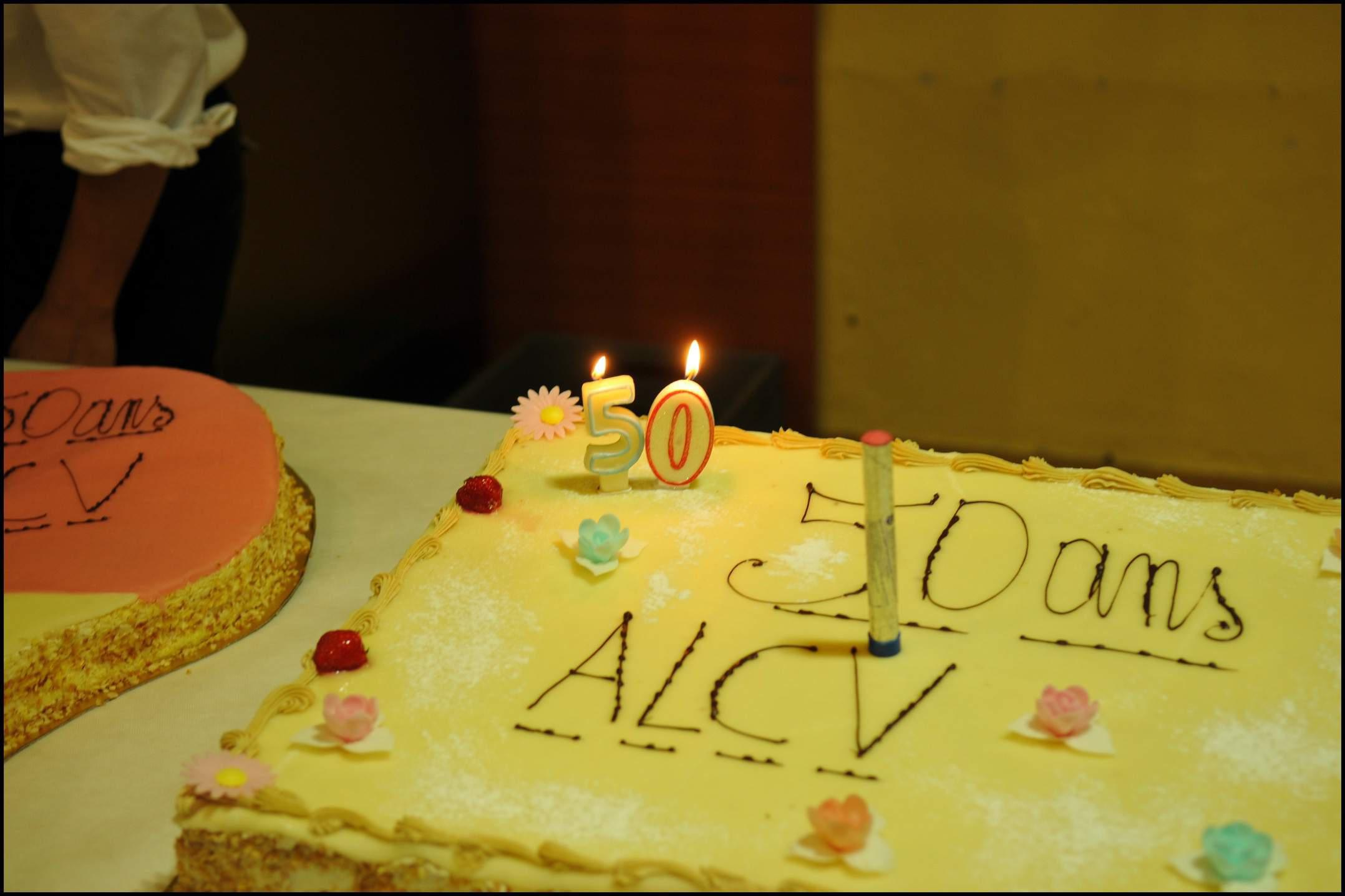 2014-2015 - 50 ans de l'ALCV - 250
