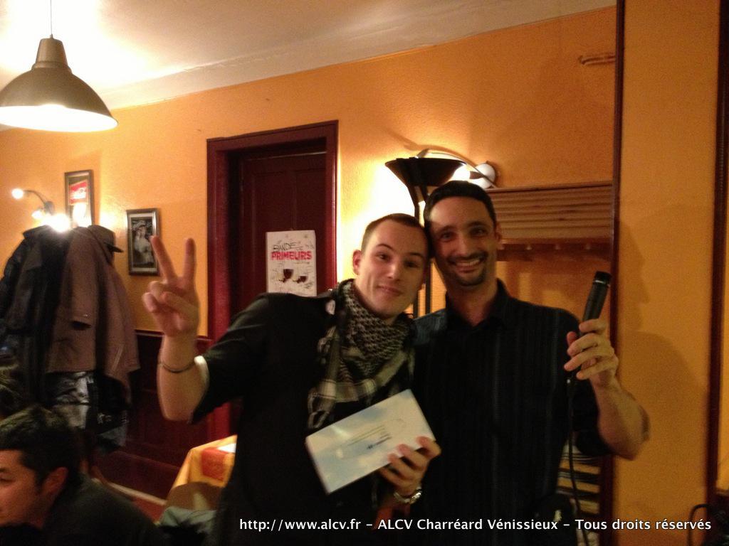 2012-2013 – Remise des Prix – TOP ALCV Novembre - 3