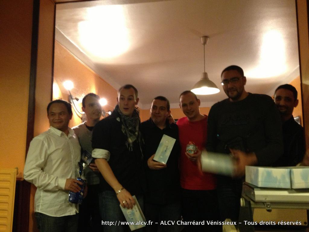 2012-2013 – Remise des Prix – TOP ALCV Novembre - 9