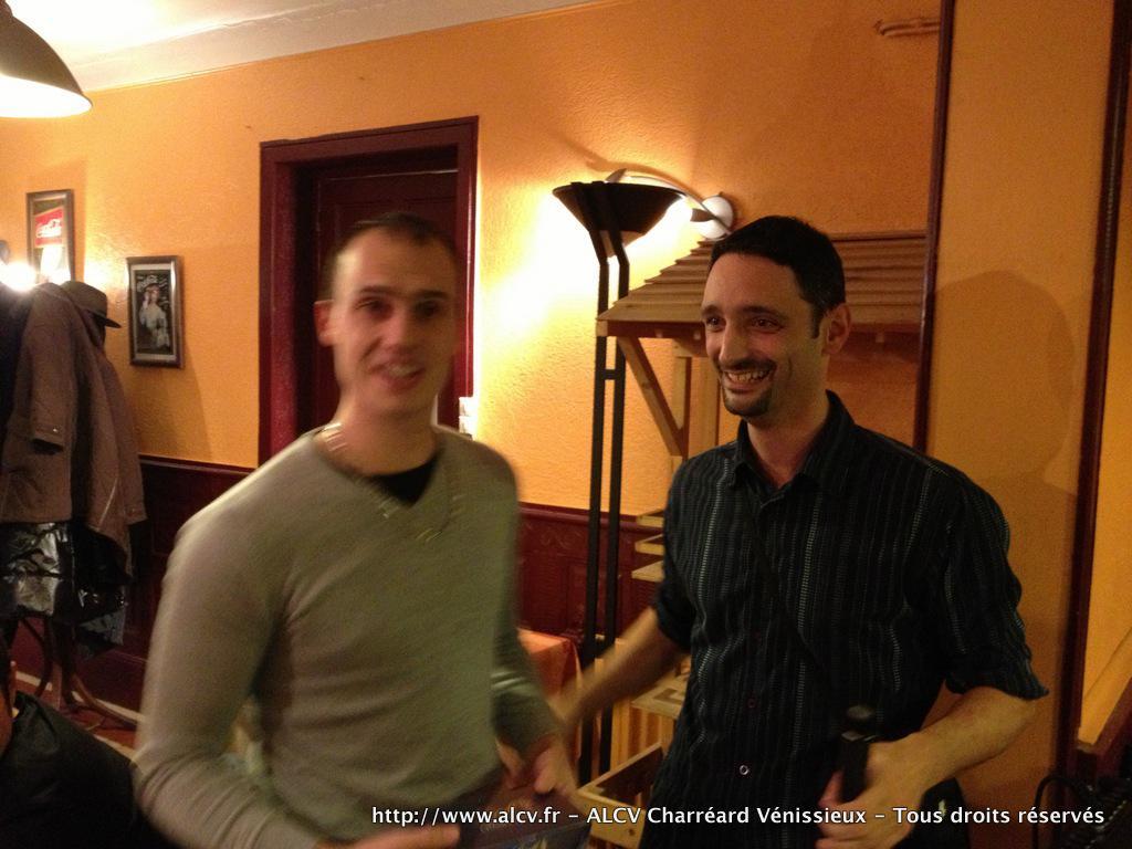 2012-2013 – Remise des Prix – TOP ALCV Novembre - 10
