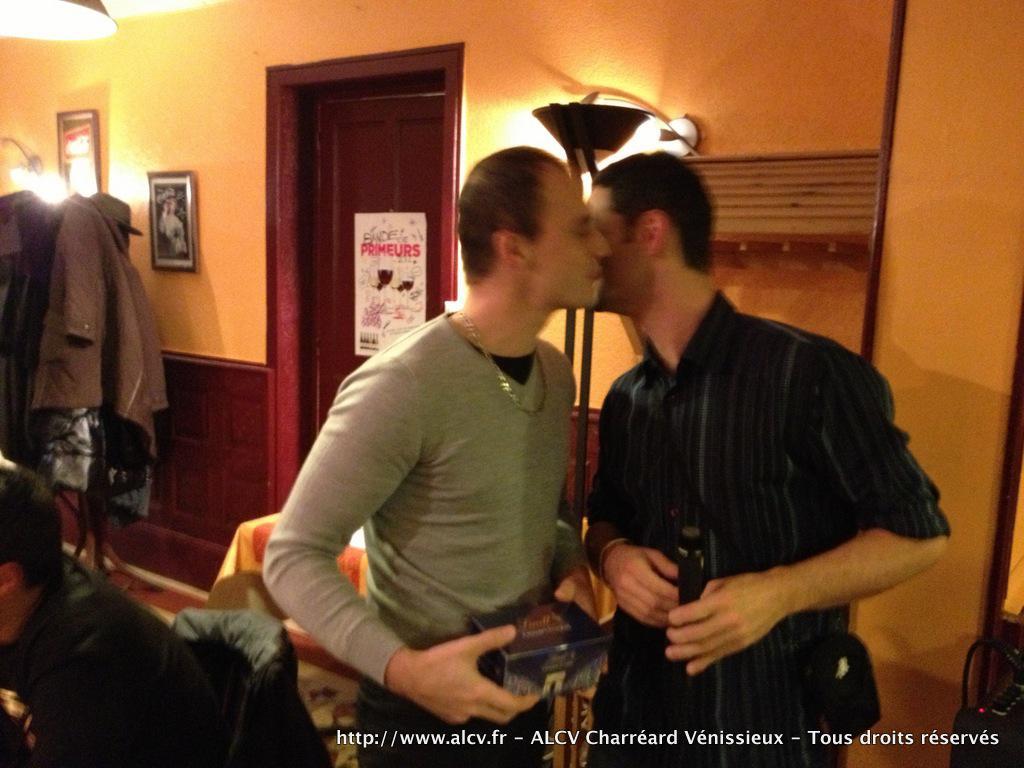 2012-2013 – Remise des Prix – TOP ALCV Novembre - 15