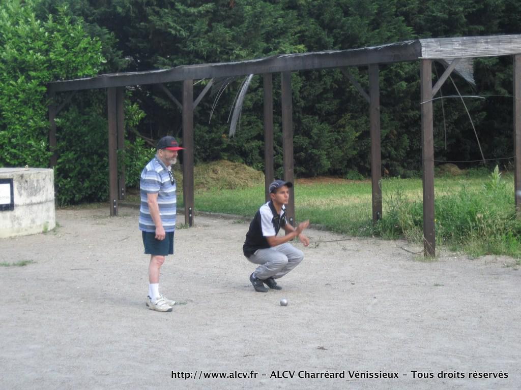 2011-2012 - Journée champêtre - 35