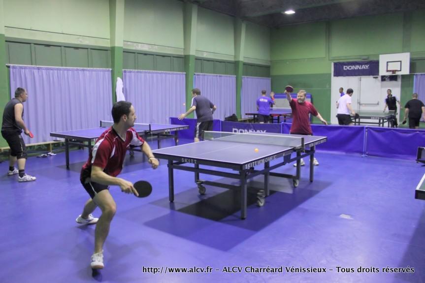 2008-2009 - Tournoi du club - Tour 4 - 6