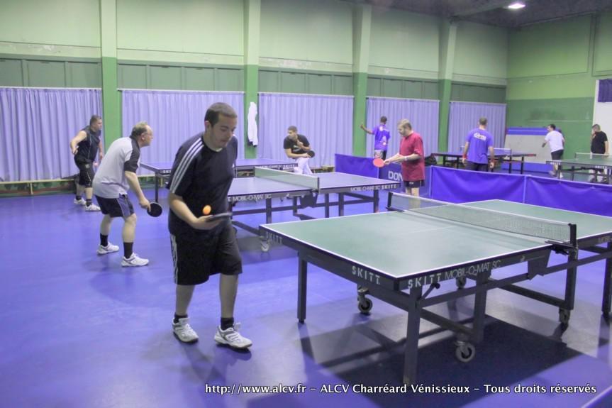 2008-2009 - Tournoi du club - Tour 4 - 12