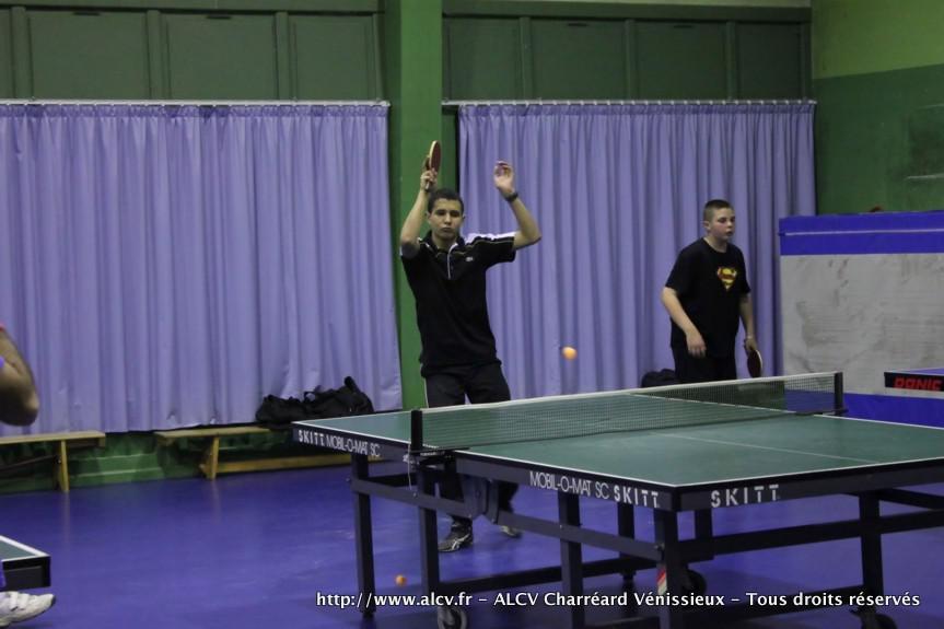 2008-2009 - Tournoi du club - Tour 4 - 58