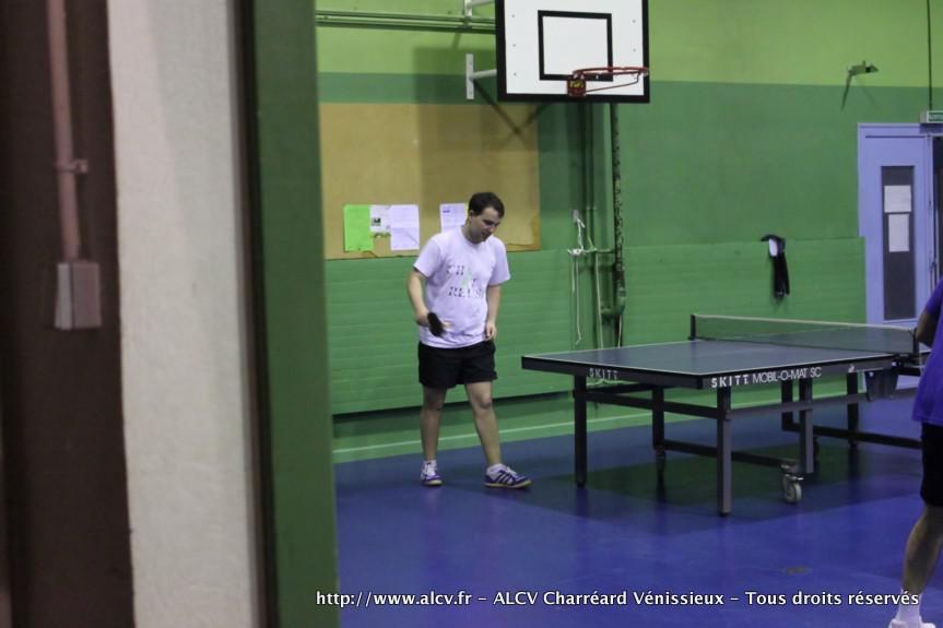 2008-2009 - Tournoi du club - Tour 4 - 75