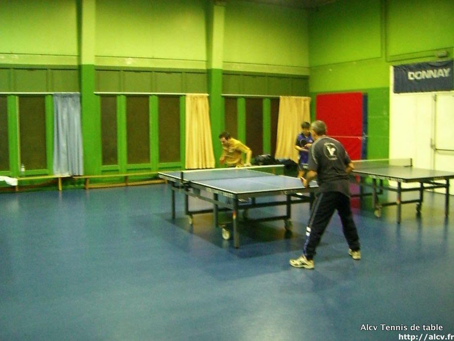2007-2008 - Tournoi du club - Tour 3 - 40