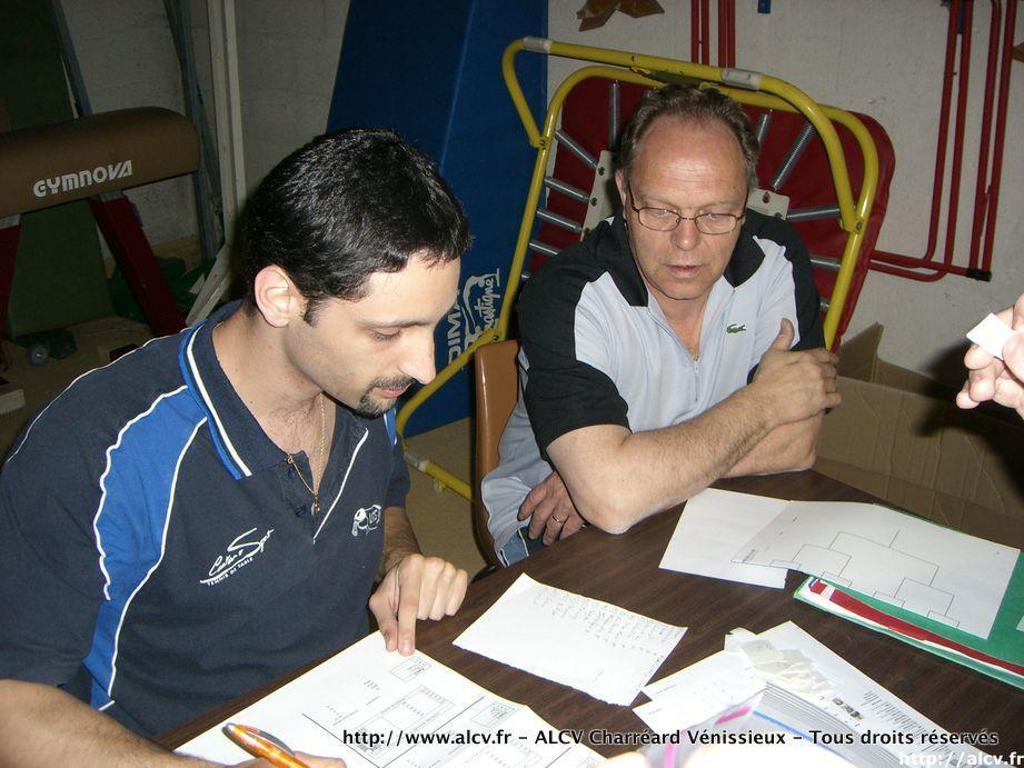 2007-2008 - Tournoi du club - Tour 4 - 3