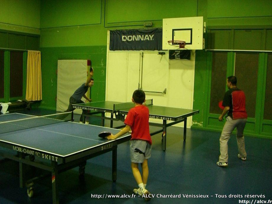 2007-2008 - Tournoi du club - Tour 4 - 5