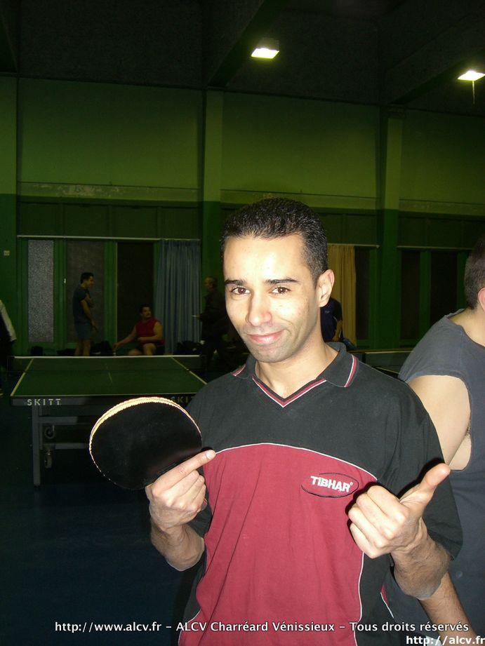 2007-2008 - Tournoi du club - Tour 4 - 6