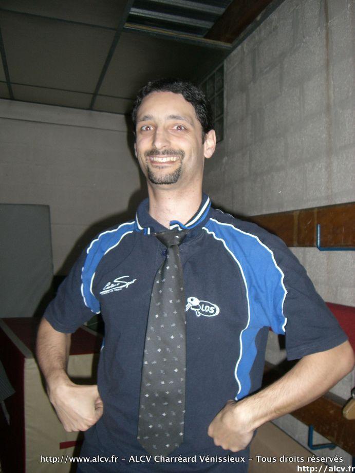 2007-2008 - Tournoi du club - Tour 4 - 8