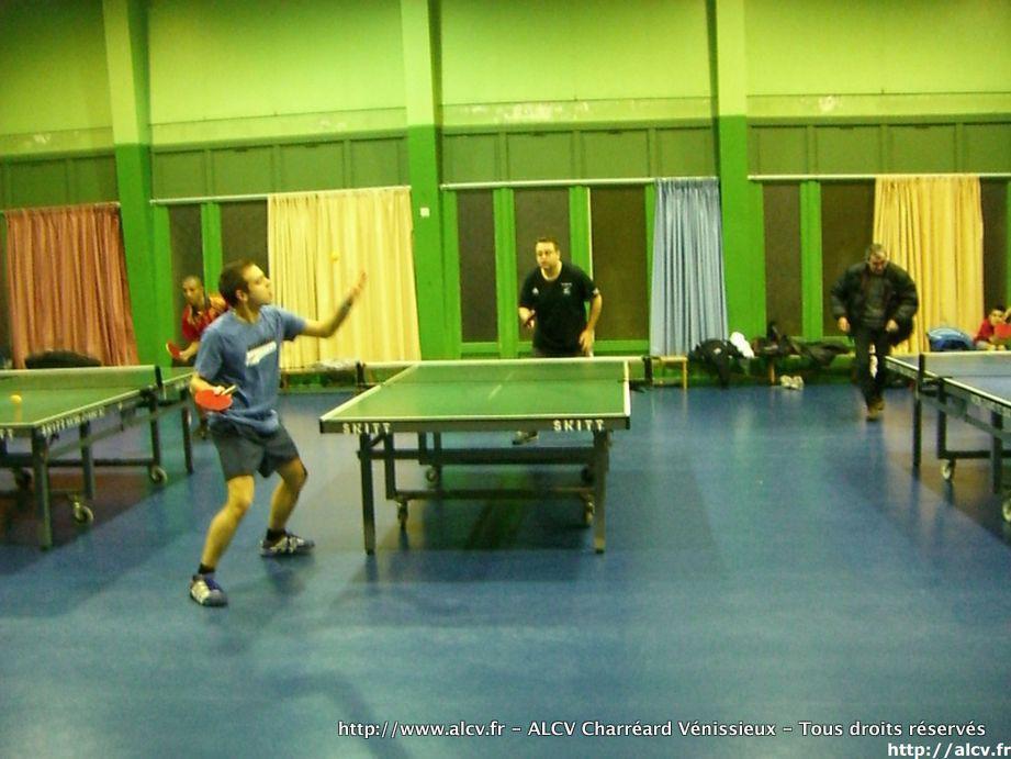 2007-2008 - Tournoi du club - Tour 4 - 13