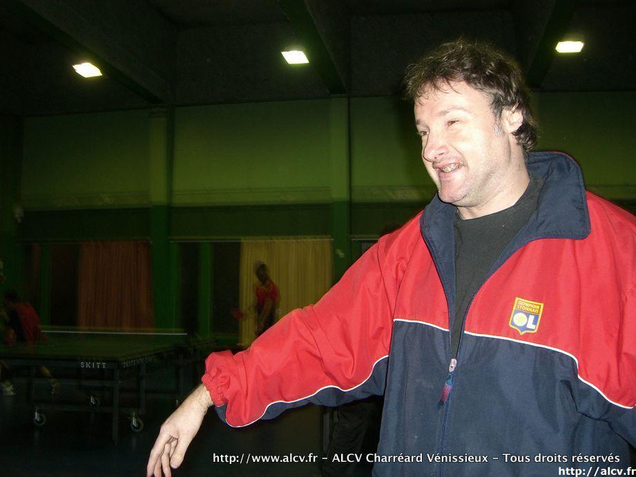 2007-2008 - Tournoi du club - Tour 4 - 16