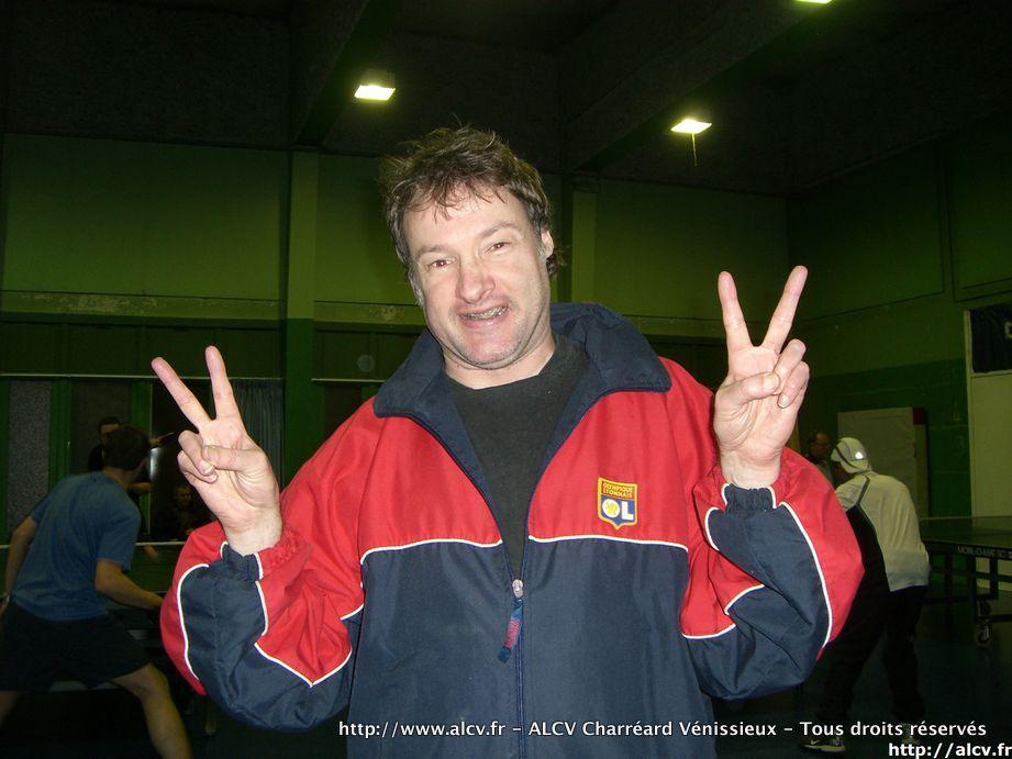 2007-2008 - Tournoi du club - Tour 4 - 18