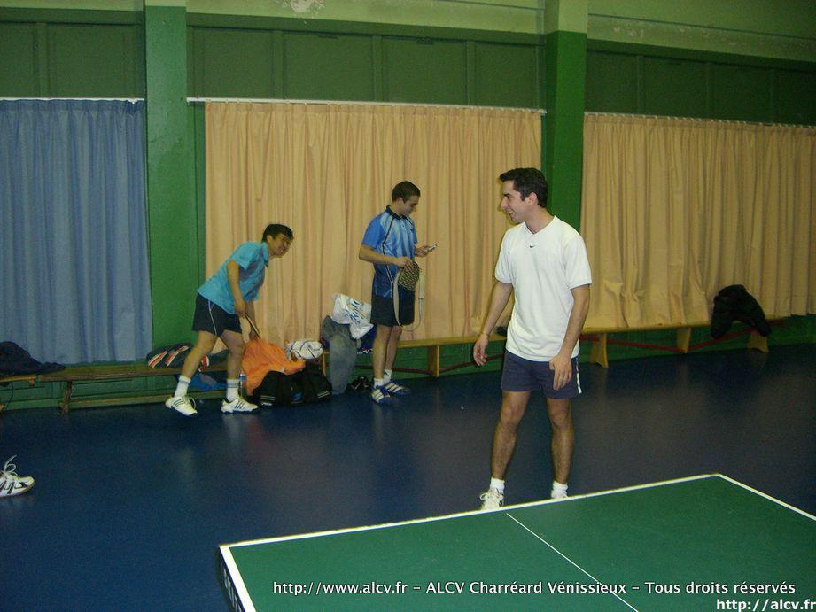 2007-2008 - Tournoi du club - Tour 4 - 40