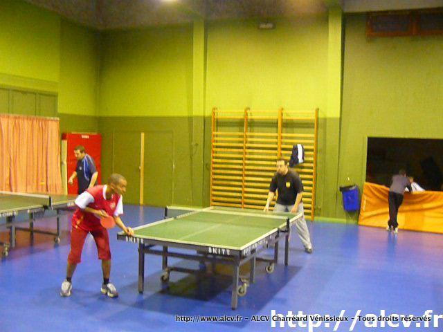 2007-2008 - Tournoi du club - Top12 - 13