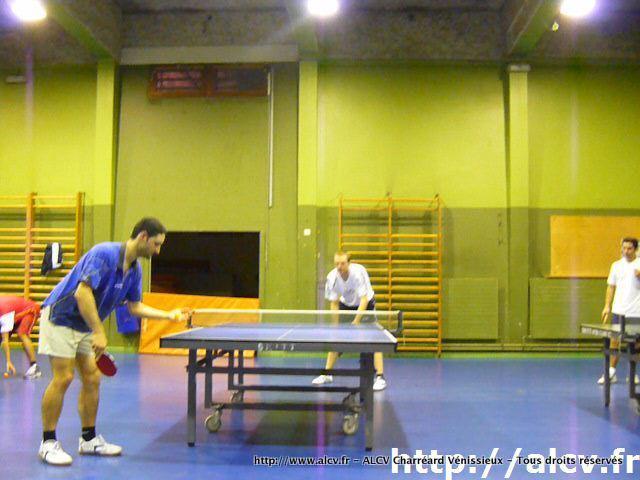 2007-2008 - Tournoi du club - Top12 - 15