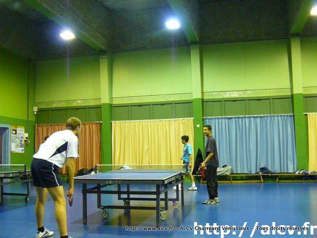 2007-2008 - Tournoi du club - Top12 - 9